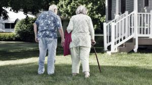 Walking Problems in Elderly-What Can You Do About It?