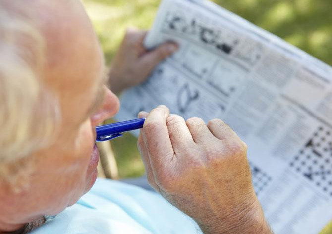 Memory Loss at Old Age – How to Improve or Even Prevent It