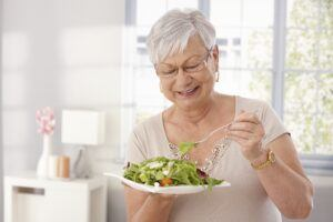 Weight Loss at Old Age-How to Lose Weight After 60