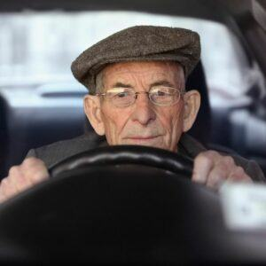 Seniors and Safe Driving-How to Convince Your Parents It's Time to Give Up?