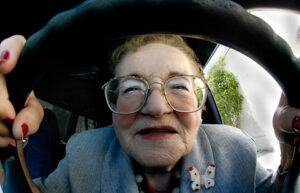 Seniors and Safe Driving