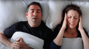 What Causes the Snoring-and How to Get Rid of It