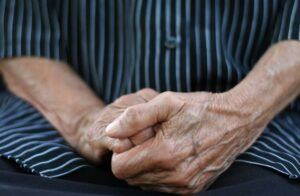 Stress Effects on the Body-How Stressful Is Your Life at an Older Age?