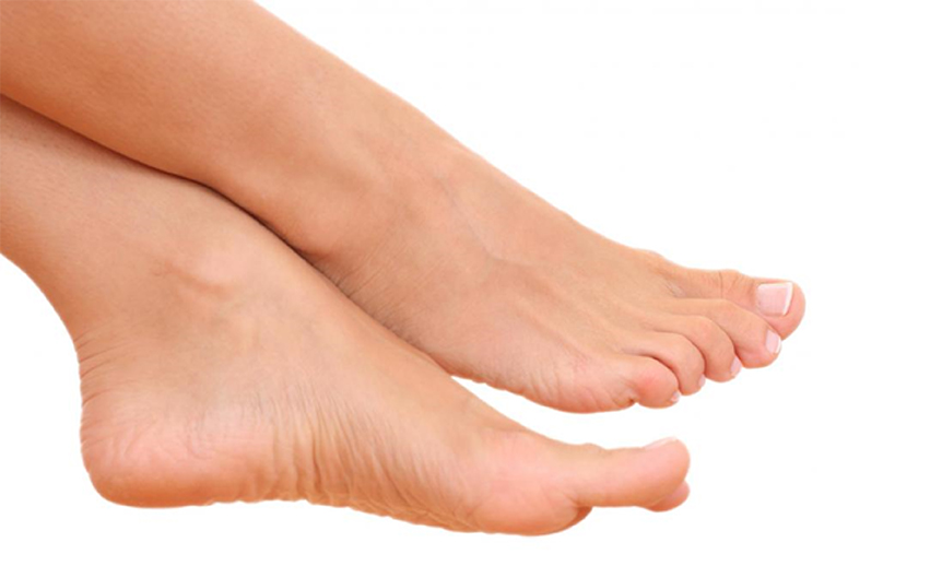 Foot Care in the Elderly-Tips for Healthy and Painless Feet